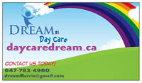 Barrie Dream Daycare