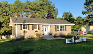 OPEN HOUSE: Sun, Sept 23, 1-4 pm.  4 Bdr, 2 Bath with In-Law/Apt