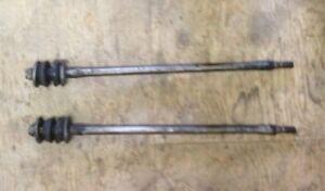 68 69 70 B Body Charger GTX Coronet Road Runner Strut Rods