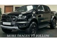 2020 Ford Ranger 2.0 RAPTOR ECOBLUE 210 BHP PICK UP Diesel Automatic
