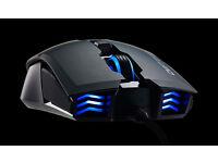 Coolermaster Devastator Mouse (Blue LED)
