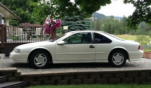 1995 Ford Thunderbird Super Coupe (2 door)