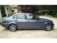 BMW 3 Series 318 SE E46