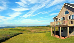 PEI BEACH HOUSE - Cottage for Rent