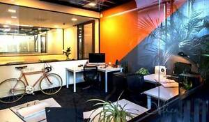 Lavender Bay - 4 person workspace in a modern converted warehouse Lavender Bay North Sydney Area Preview