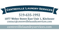 Get Your Laundry Done - Home Delivery