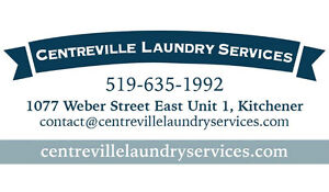 Get Your Laundry Done - Home Delivery Kitchener / Waterloo Kitchener Area image 1
