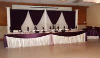 ** Let Us Decorate Your Special day **