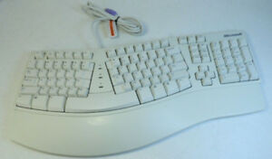 Microsoft Natural Elite Keyboards - 2