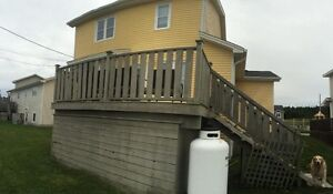 2 storey house for sale St. John's Newfoundland image 5