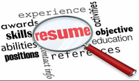 INSTANT RESUME PROFESSIONALLY DONE