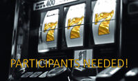 Do you smoke? And play VLTs? Up to $60 Compensation!
