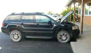 2003 mitsubishi endeavor NEED GONE