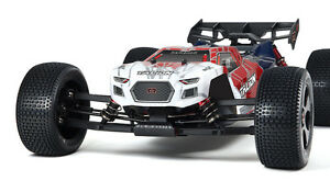 Arrma Talion 1/8 RC Car New Black motor/ESC Windsor Region Ontario image 5