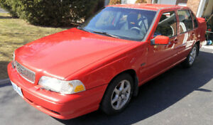 1998 Volvo S70 Timing Belt Failed Great Parts Car or Repl Engine
