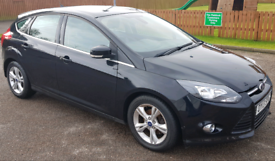 Ford Focus automatic.(Price reduced)