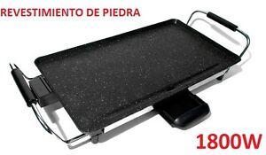 PLANCHA-DE-COCINA-1800W-REVESTIMIENTO-DE-PIEDRA-ASAR-GRILL-ELECTRICA-BARBACOA