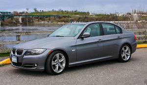 2010 BMW 335i 108000kms  in pristine condition