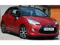 LOW MILEAGE DS3 PURETEC DESIGN. PRICED TO SELL! PCP & HP Available