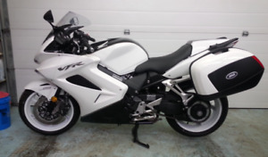 2009 VFR 800 ABS Special Edition
