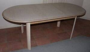 White Wash Dining Table Dining Tables Gumtree Australia Free Local Classi