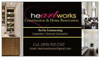 Home Renovation Specialist