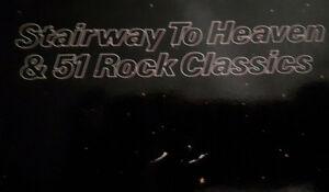 Music book Stairway to heaven & 51 Rob k Classics London Ontario image 1