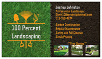 Landscaping *Free Quotes