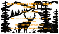 Ruff Country Contracting & Roofing