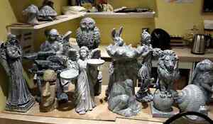 Concrete Statue Sale Peterborough Peterborough Area image 4