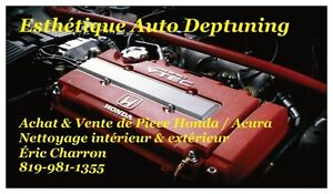parts honda - Acura  (piece honda acura ) a vendre Gatineau Ottawa / Gatineau Area image 10