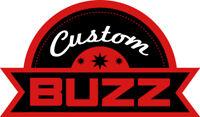 gérant - Custom buzz