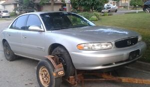 BUICK CENTURY REGAL MANY PARTS AVAILABLE