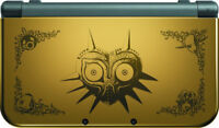 Lost - Majoras Mask 3ds in Black and Yellow Torn Backpack