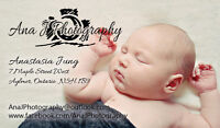 Family, Baby, Children and More Photography service