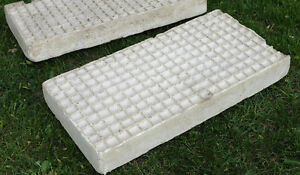 Greenhouse Seed starting cell tray, for 200 plugs