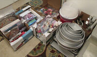 Baking Supplies for Sale  any Wilton Items