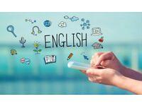 Angielski/English na poziomie! Swobodne konwersacje 15/h