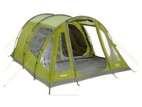 Vango Icarus 500 5 Birth Tent. Hardly used with LOTS of extras.