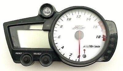 2003 Yamaha R6 Speedo gauges OEM (TECH GAUGE) Y-19