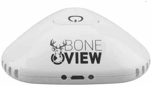 BoneView Ozone Generator Scent Eliminator Battery Scent Crushing Odor Destroyer