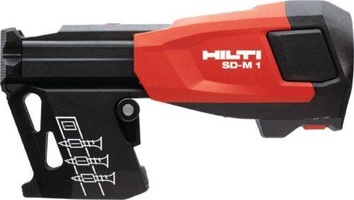 Hilti SD-M 1 For SD 4500 Cordless Screw Gun New in Box