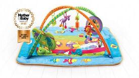 Tiny Love Gymini Kick & Play - Play Gym/Play Mat