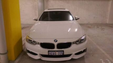 2015 BMW 4 Coupe **12 MONTH WARRANTY** Moorebank Liverpool Area Preview