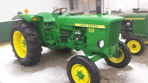 John Deere 510 | Kijiji in Alberta  - Buy, Sell & Save with Canada's
