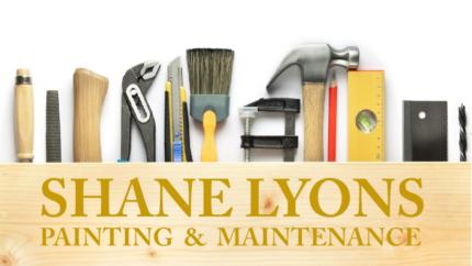Shane Lyons Painting & Maintenance