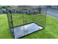 XX Large Dog Crate