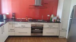 Complete Kitchen For Sale - Offers Welcome St Andrews Campbelltown Area Preview