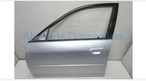 NEED driver side door 2003 Civic silver