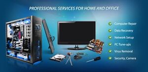 ▶ ▶ Affordable Computer Repair at  My place or Your place ◄◄